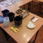 CLIL – učimo o biljkama