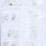 Comic Book Workshop 2