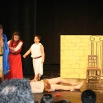 Drama Club Performance